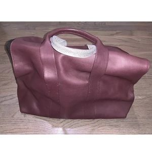 3.1 PHILLIP LIM 31 HOUR TOTE BAG - Cowhide Leather